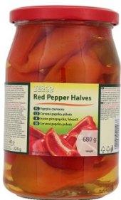 Paprika sterilovaná Tesco