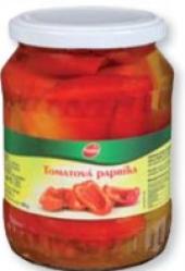 Paprika tomatová Fresci