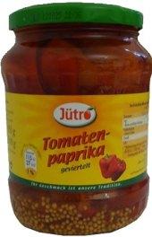 Paprika tomatová Jütro