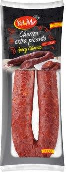 Papriková klobása pikant Chorizo Sol&Mar