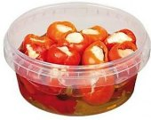 Papriky plněné