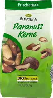 Para ořechy Alnatura