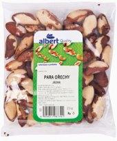 Ořechy Para Albert Quality