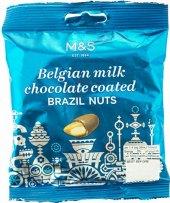 Para ořechy v čokoládě Marks & Spencer