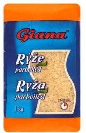 Rýže parboiled Giana