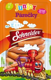 Párečky dětské Junior Schneider