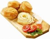 Sýr Parenička uzená