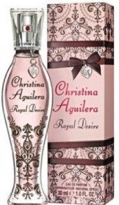 Parfémovaná voda dámská Royal Desive Christina Aguilera