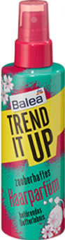 Parfém na vlasy TREND it UP Balea