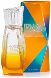Parfémovaná voda Brazilian Summer Fernanda Brandao