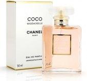 Parfémovaná voda Coco Mademoiselle Chanel