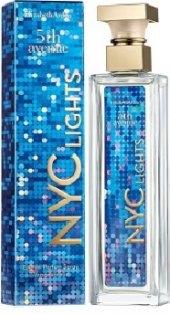 Parfémovaná voda dámská 5th Avenue NYC Lights Elizabeth Arden