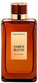 Parfémovaná voda dámská Amber Blend Davidoff