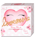 Parfémovaná voda dámská Baby Blush Lovemore