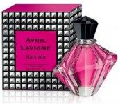 Parfémovaná voda dámská Black Star Avril Lavigne