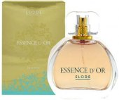 Parfémovaná voda dámská Essence d'Or Elode