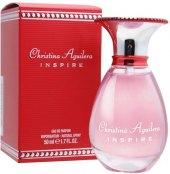 Parfémovaná voda dámská Inspire Christina Aguilera