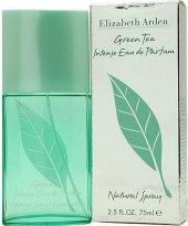 Parfémovaná voda dámská Intense Green Tea Elizabeth Arden