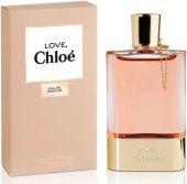Parfémovaná voda dámská Love Chloé