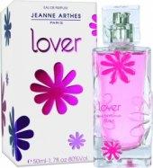 Parfémovaná voda dámská Lover Jeanne Arthes
