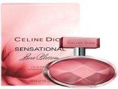 Parfémovaná voda dámská Luxe Blossom Sensational Celine Dion