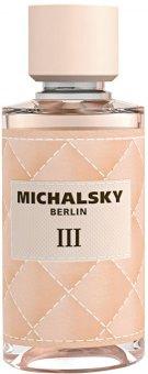 Parfémovaná voda dámská Michalsky Berlin III
