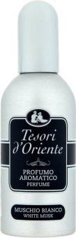 Parfémovaná voda dámská Muschio bianco Hammam Tesori d'Oriente