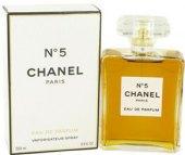 Parfémovaná voda dámská No.5 Chanel
