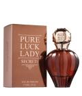 Parfémovaná voda dámská Pure Luck Lady Secret Linn Young