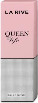 Parfémovaná voda dámská Queen Of Life La Rive