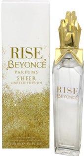 Parfémovaná voda dámská Rise Sheer Beyoncé