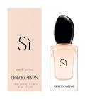 Parfémovaná voda dámská Si Giorgio Armani