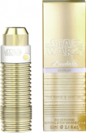 Toaletní voda dámská Star Wars