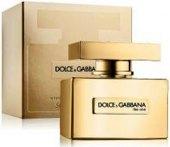 Parfémovaná voda dámská The One Dolce&Gabbana