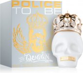 Parfémovaná voda dámská To Be The Queen Police