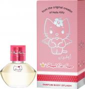 Parfémovaná voda dětská Angel Cat Sugar Hello Kitty
