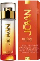 Parfémovaná voda Jovan Musk