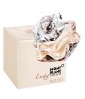 Parfémovaná voda Lady Emblem Mont Blanc