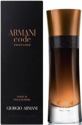 Parfémovaná voda pánská Armani Code Profumo Giorgio Armani