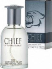 Parfémovaná voda pánská Chief