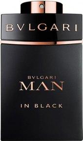 Parfémovaná voda pánská In Black Bvlgari