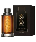 Parfemovaná voda pánská The Scent Intense Hugo Boss