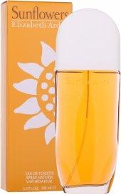 Parfémovaná voda Sunflowers Elizabeth Arden