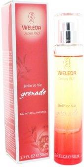 Parfémovaná voda Weleda