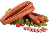Párky hot dog