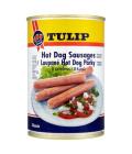 Párky hot dog Tulip