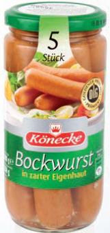 Párky Köneck