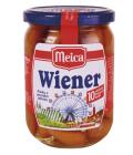 Párky konzervované Wiener Meica