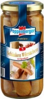 Párky Premium Poppenburger