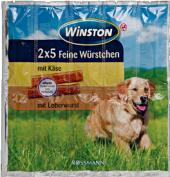 Párky pro psy Winston
